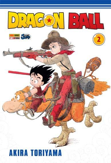 Dragon Ball Vol.02