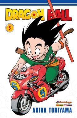 Dragon Ball Vol.05
