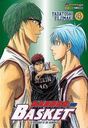 Kuroko No Basket Vol.04