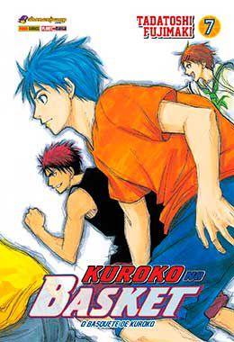 Kuroko No Basket Vol.07
