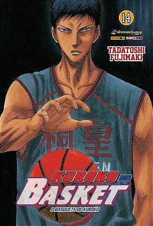 Kuroko No Basket Vol.14