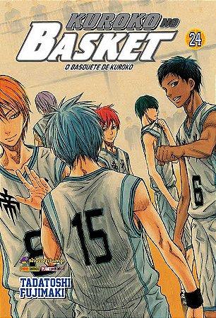 Kuroko No Basket Vol.24