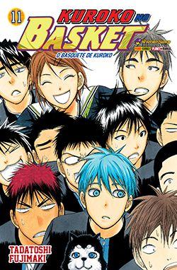 Kuroko No Basket Vol.11