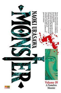 Monster Vol.09