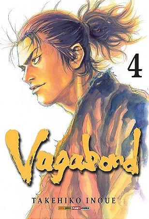 Vagabond Vol.04