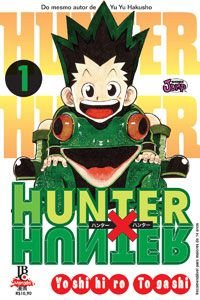 Hunter X Hunter Vol.01