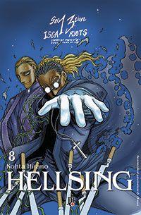Hellsing Vol.08