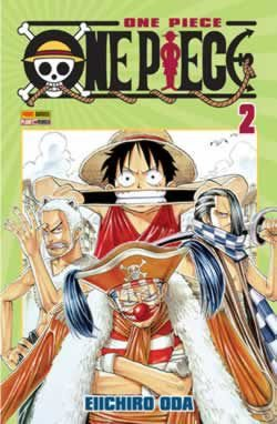 One Piece Vol.02