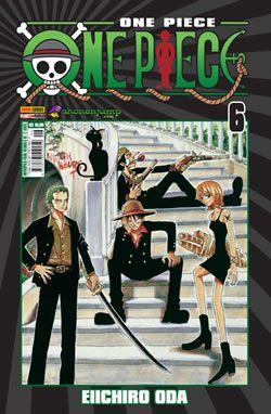 One Piece Vol.06