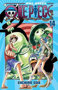 One Piece Vol.14