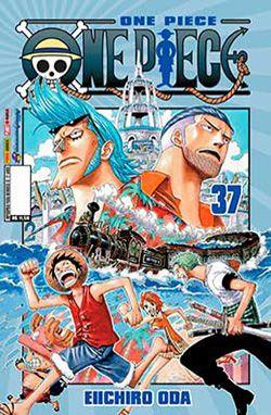 One Piece Vol.37