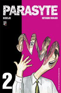 Parasyte Vol.02