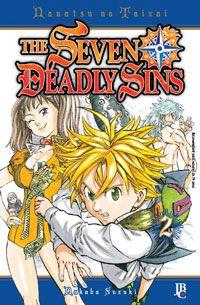 The Seven Deadly Sins Vol.02