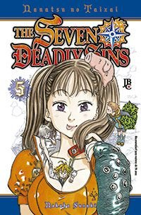 The Seven Deadly Sins Vol.05