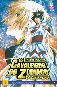 Os cavaleiros do Zodíaco : The Lost Canvas - Vol.01