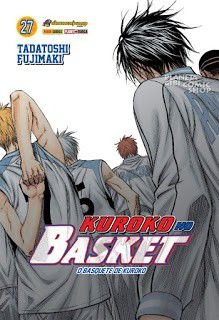 Kuroko No Basket Vol.27