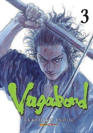 Vagabond Vol.03