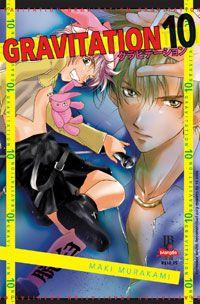Gravitation Vol.10