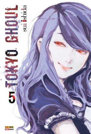 Tokyo Ghoul Vol.05