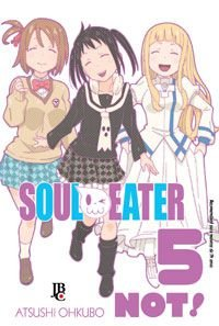 Soul Eater Vol.05