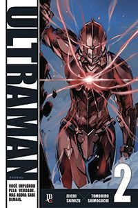 Ultraman Vol.02