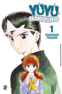 Yu Yu Hakusho Vol.01