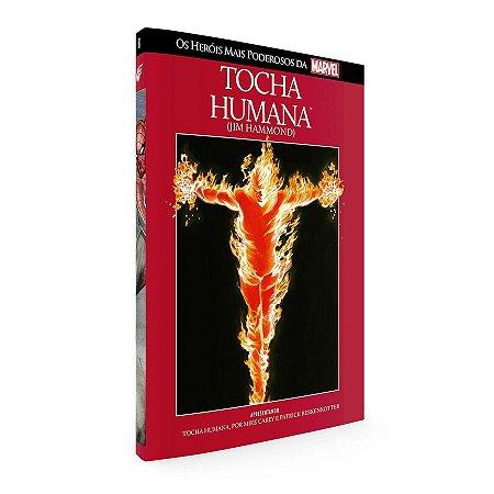 Tocha Humana Ed.08