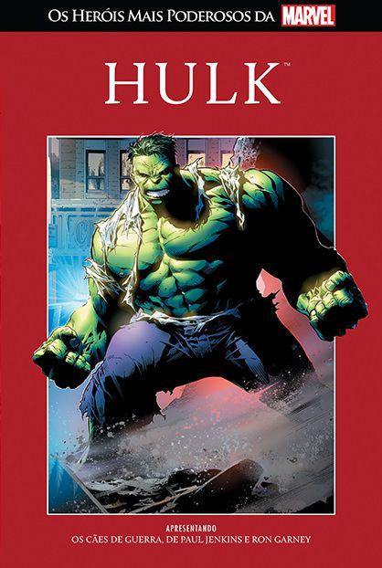 Hulk - Salvat Ed.04