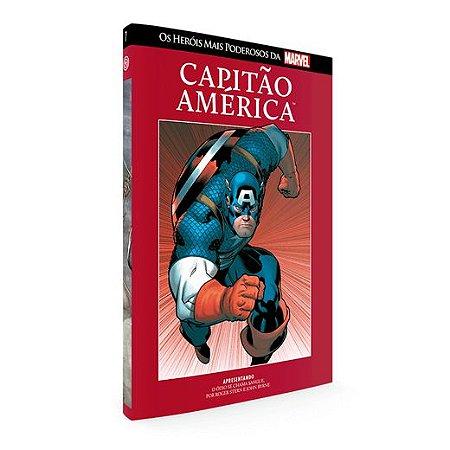 Capitão América - Salvat Ed.07