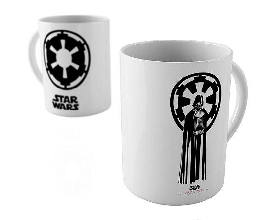 Caneca - Star Wars Império