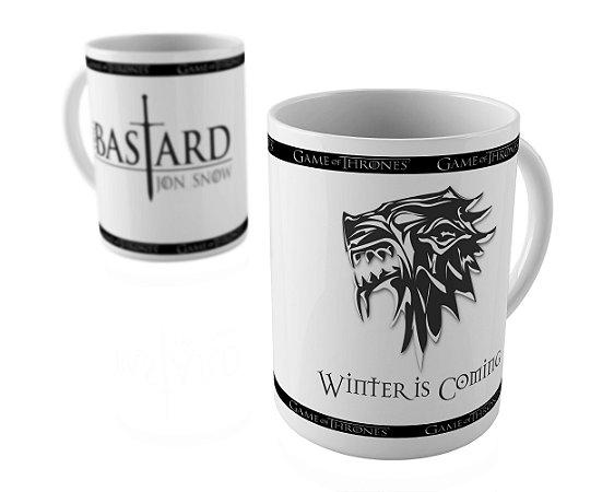 Caneca - Game Of Thrones