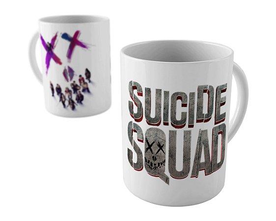 Caneca - Esquadrão Suicida