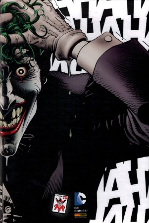 Box Coringa e Batman - A Piada Mortal - Edição Especial Limitada