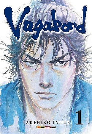 Vagabond Vol.01