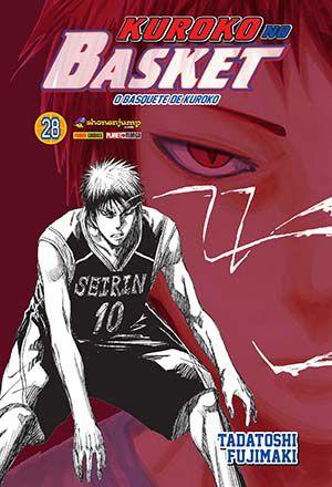 Kuroko No Basket Vol.28