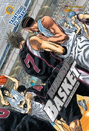 Kuroko No Basket Vol.29