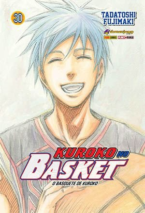 Kuroko No Basket Vol.30