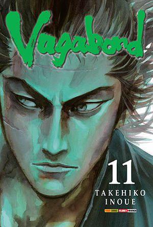 Vagabond Vol.11