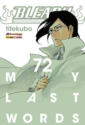 Bleach Vol.72