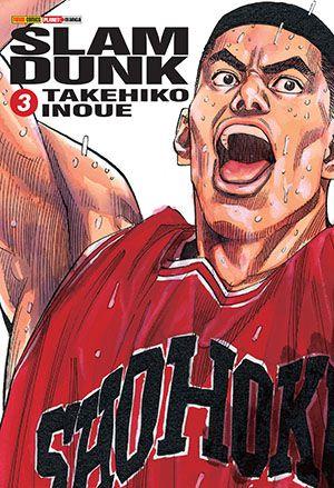 Slam Dunk Vol.03