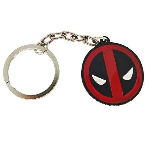 Chaveiro - Deadpool