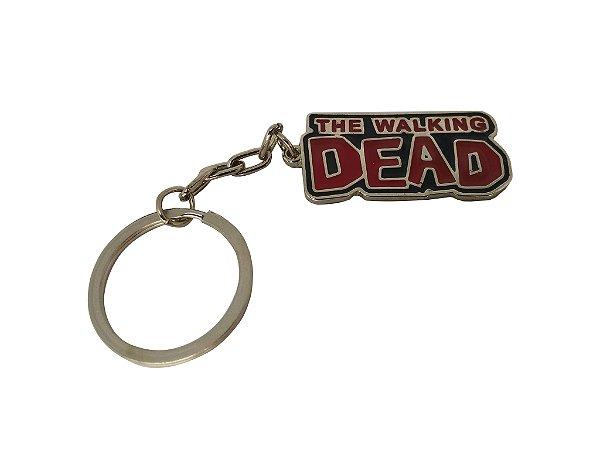 Chaveiro - The Walking Dead