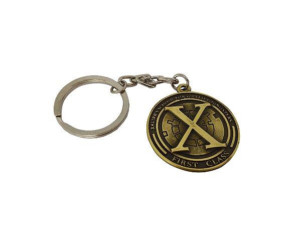 Chaveiro - X-Men