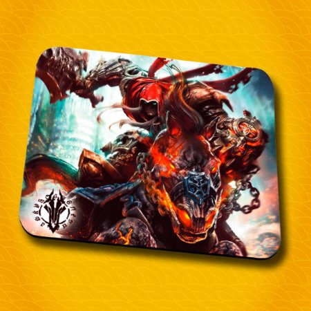 Mousepad - Darksiders