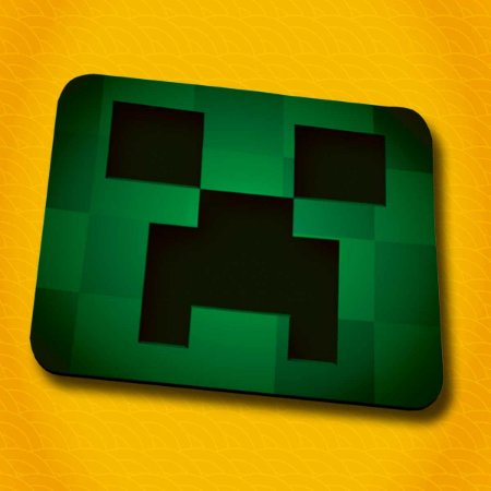 Mousepad - Creeper