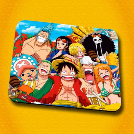 Mousepad - One Piece