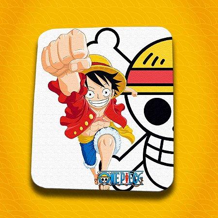 Mousepad - Luffy