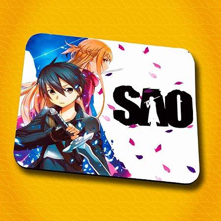 Mousepad - Sword Art Online
