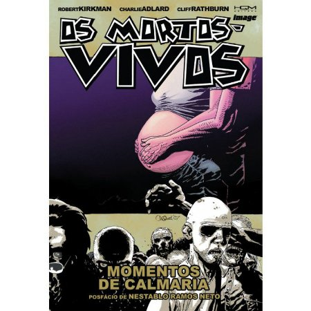 Os Mortos Vivos Vol.07