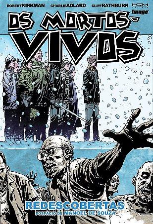 Os Mortos Vivos Vol.15